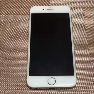 アップル(Apple)のiPhone6 64G(スマートフォン本体)