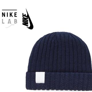 ナイキ(NIKE)の新品 NIKE LAB ニット帽(ニット帽/ビーニー)