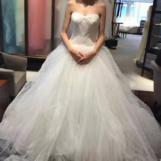ヴェラウォン(Vera Wang)のVERAWANG ヴェラウォン OCTAVIA オクタヴィア ウェディングドレス(ウェディングドレス)