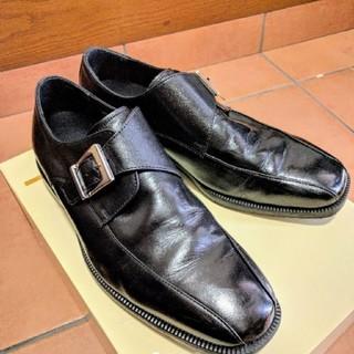 革靴 G.T.HAWKINS AIR LIGHT