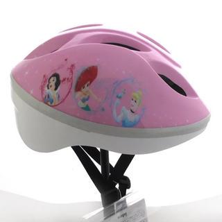 ディズニー(Disney)のディズニーヘルメット   プリンセスヘルメット  (自転車)