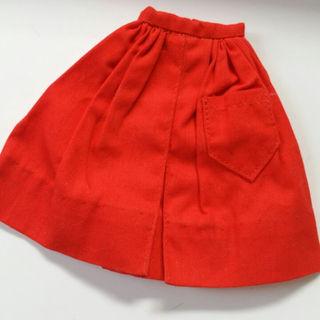 バービー(Barbie)のバービー人形のスカート(その他)