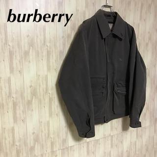 バーバリー(BURBERRY)の美品★burberry★スウィングトップ(ブルゾン)