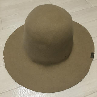 ジャーナルスタンダード(JOURNAL STANDARD)の新品 HAT(ハット)