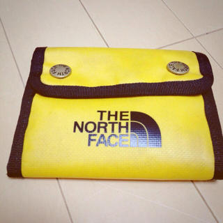 ザノースフェイス(THE NORTH FACE)のTHE NOTH FACE 財布(財布)