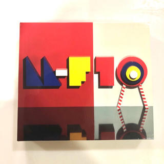 m-flo MF10 -10th ANNIVERSARY BEST(DVD付)(ミュージック)