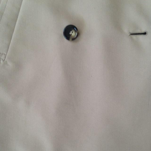 BLACK by moussy(ブラックバイマウジー)のトレンチコート レディースのジャケット/アウター(トレンチコート)の商品写真