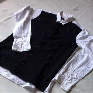 KNOTT シャツ