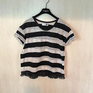 デバステ(DÉVASTÉE)のデバステ☆カットソー(Tシャツ(半袖/袖なし))