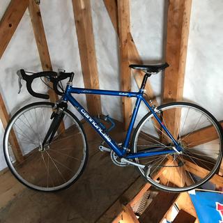 キャノンデール(Cannondale)のキャノンデール ロードバイクR500(自転車本体)