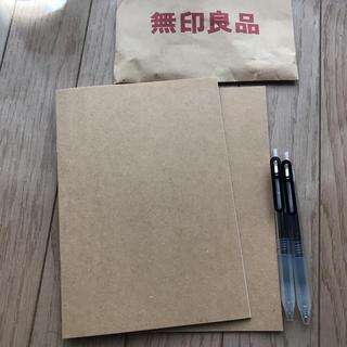 ムジルシリョウヒン(MUJI (無印良品))の無印良品(ペン/マーカー)