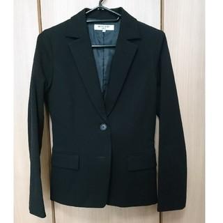 ナチュラルビューティーベーシック(NATURAL BEAUTY BASIC)のNATURAL BEAUTY BASIC スーツ3点セット(スーツ)