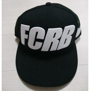 エフシーアールビー(F.C.R.B.)のFCRB×NIKE 帽子(キャップ)(キャップ)