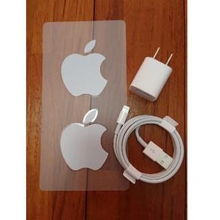 アップル(Apple)のきんぎょ様、専用(バッテリー/充電器)