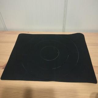ムジルシリョウヒン(MUJI (無印良品))の無印 シリコンマット 未使用品  パン ケーキ作り(調理道具/製菓道具)