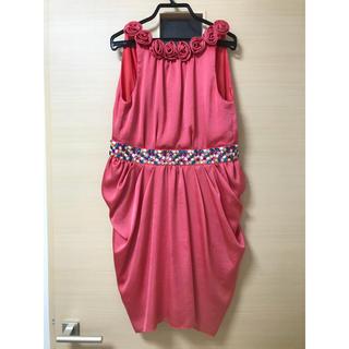 リリーブラウン(Lily Brown)のドレス(その他ドレス)