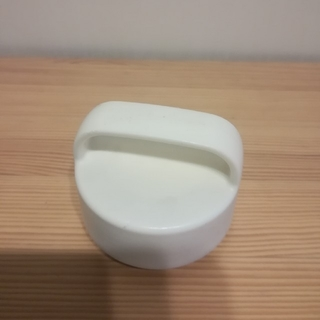 ムジルシリョウヒン(MUJI (無印良品))の無印 真空断熱携帯マグ キャップ 中古品 ④(弁当用品)