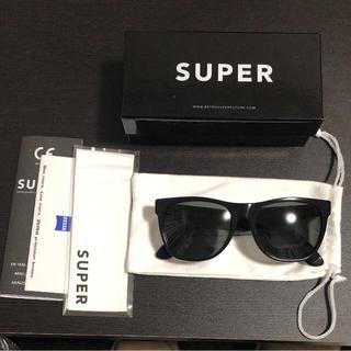 スーパーサングラス(Super Sunglasses)のSUPER スーパー サングラス(サングラス/メガネ)