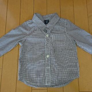 ベビーギャップ(babyGAP)のシャツ12-18(シャツ)