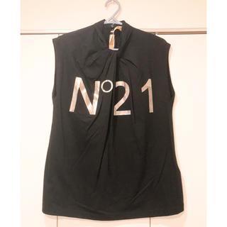 ヌメロヴェントゥーノ(N°21)のヌメロ✨デザインTシャツ(Tシャツ(半袖/袖なし))