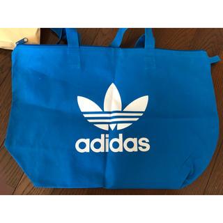 アディダス(adidas)のアディダスオリジナルス トートバッグ (ショルダーバッグ)