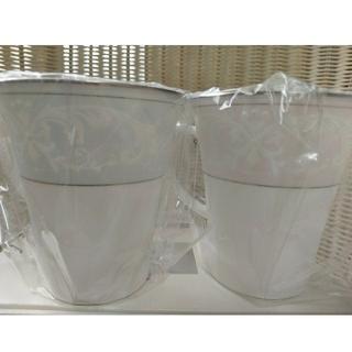 ニッコー(NIKKO)のNIKKO  マグカップ ペアセット(グラス/カップ)