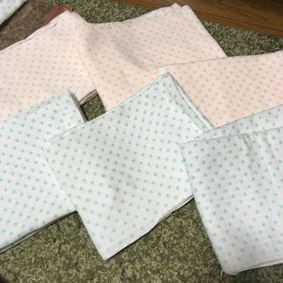 布おむつ 6枚 ドビー織り(布おむつ)