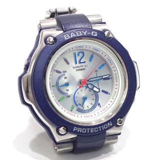 カシオ(CASIO)のA562 中古 カシオ 腕時計 ベビーGトリッパー BGA-1400C(腕時計)