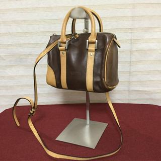 アレキサンダーマックイーン(Alexander McQueen)のアレキサンダーマックイーン 2WAYバッグ 正規品(ショルダーバッグ)