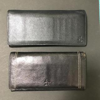 マンシングウェア(Munsingwear)のマンシングメンズ長財布(長財布)