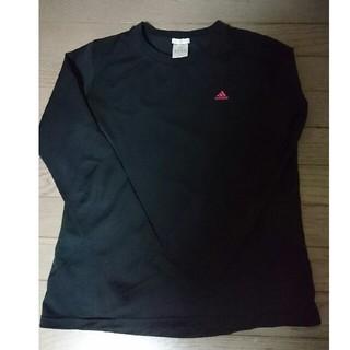 アディダス(adidas)のロングTシャツ(Tシャツ(長袖/七分))