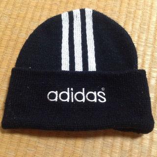 アディダス(adidas)のアディダスニット帽(その他)