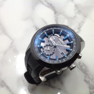 セイコー(SEIKO)のセイコー アストロン 7X52-0AB0 木梨憲武モデル 稼働品(腕時計(アナログ))