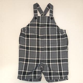 コムサイズム(COMME CA ISM)の新品 オーバーオール(セレモニードレス/スーツ)