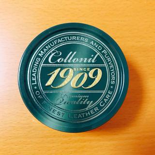 コロニル(Collonil)のコロニル 1909 シュプリームクリーム カラーレス(日用品/生活雑貨)