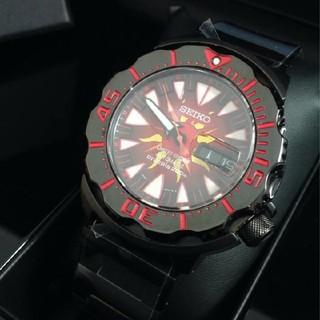 セイコー(SEIKO)の新品 SEIKO SRP459K1 タイ王国限定 サン モンスター ダイバー(腕時計(アナログ))