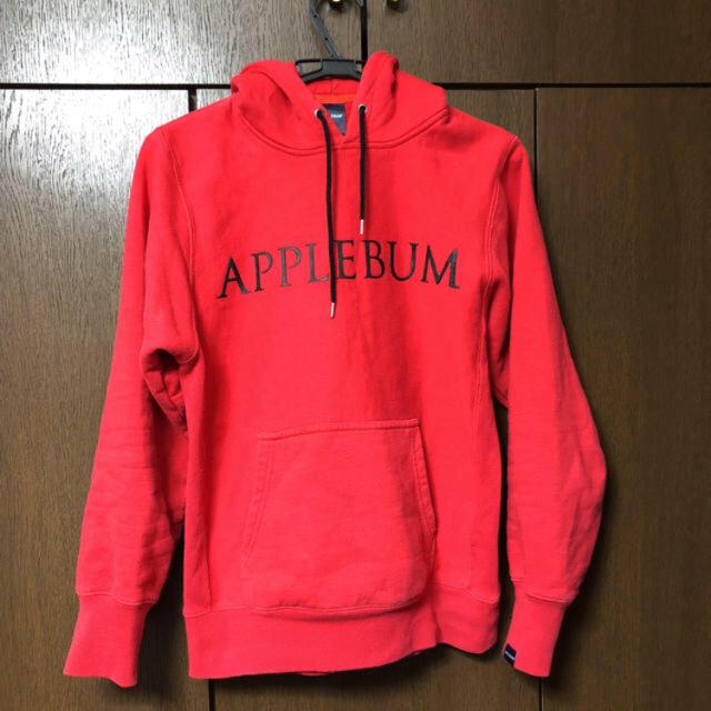 APPLEBUM(アップルバム)のApplebum スウェットセット メンズのトップス(パーカー)の商品写真