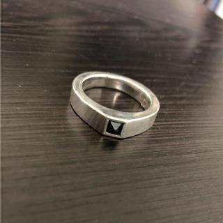 プエルタデルソル(PUERTA DEL SOL)のプエルタデルソル オニキスリング(リング(指輪))