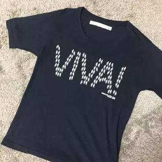 アンデコレイテッドマン(undecorated MAN)のundecorated MAN  Tシャツ 1(M)【美品】(Tシャツ/カットソー(半袖/袖なし))