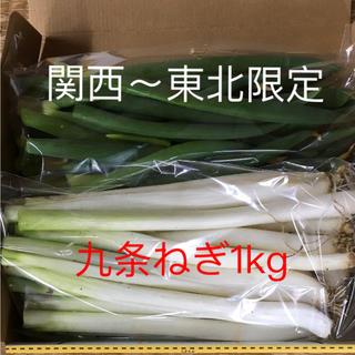 九条ねぎ(野菜)