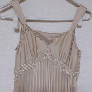 エムケーミッシェルクラン(MK MICHEL KLEIN)の週末限定価格!MKミッシェルクランのドレス☆結婚式・二次会にも♪(その他ドレス)