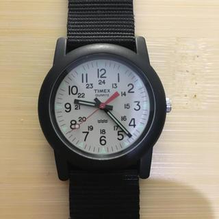 タイメックス(TIMEX)のTIMEX Camper(腕時計(アナログ))