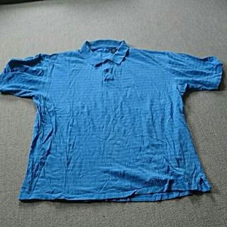 エニーチェ(ENYCE)の大きいサイズ ENYCE ポロシャツXXL(ポロシャツ)