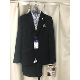 ヒロミチナカノ(HIROMICHI NAKANO)の子供用スーツ 卒入学式などに使えます!!(ドレス/フォーマル)
