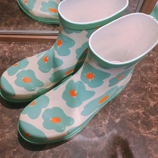 ツモリチサト(TSUMORI CHISATO)のツモリチサト 長靴 tsumori chisato レインブーツ(レインブーツ/長靴)