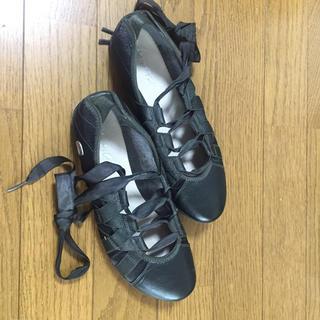 クラークス(Clarks)のクラークス バレエスタイルシューズ(ローファー/革靴)