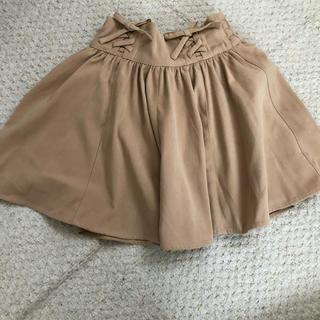 リズリサ(LIZ LISA)のゆーまさま専用リズリサ140スカートパンツ(スカート)