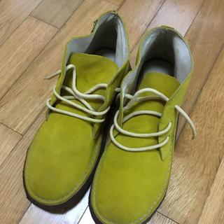 カンペール(CAMPER)のカンペール(CAMPER)(ブーツ)
