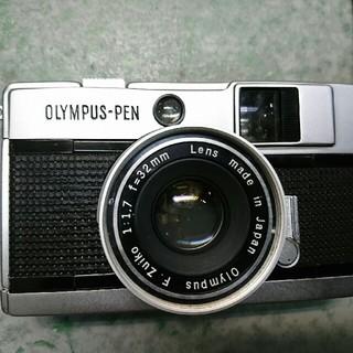 オリンパス(OLYMPUS)のオリンパスペンEED(フィルムカメラ)