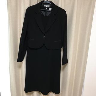シマムラ(しまむら)のジャケット付ワンピース 喪服(礼服/喪服)